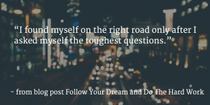 Follower Your Dream