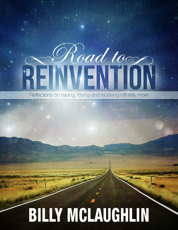 Road to Reinvention
