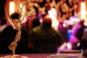 Emmy Award Reception