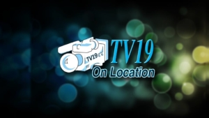 Serenity Prayer Project - On Location TV19