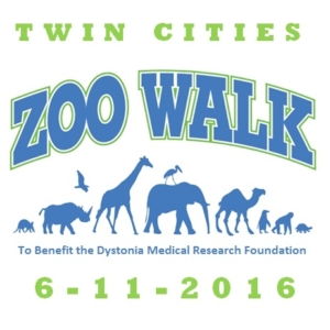 Twin Cities Dystonia Zoo Walk @ Como Park Zoo & Conservatory | Saint Paul | Minnesota | United States