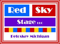 Co-bill with J.B. Davies and Billy McLaughlin - Petoskey MI @ Red Sky Stage | Petoskey | Michigan | United States